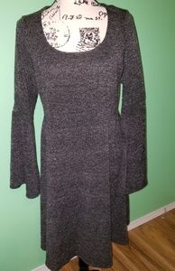 Nwt Torrid Bell Sleeves Dress size 1(1X)